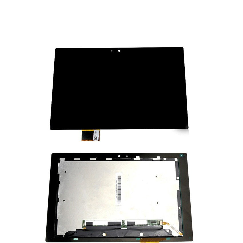 ФОТО Original LCD Screen with Digitizer Touch Screen Assembly For Sony Xperia Tablet Z Z1 SGP311 SGP312 SGP321 without frame
