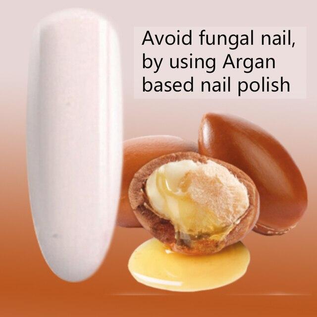 Morocco Argan Nutrition Color Gel Nail Polish Long-Lasting Nail Gel Peel Off Soak-off LED Lamp Hot Color Gel Polish