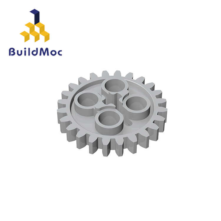 BuildMOC 3648  24505  Technic Changeover Catch For Building Blocks Parts DIY Educational Creative gift Toys