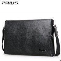 PRIUS Brand Men S Casual Bag Fashion 2017 New Men S Bag Full Size Shoulder Bag