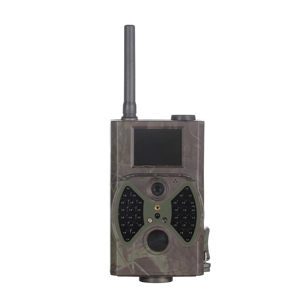 TensdarCam Wildlife Camera MMS GPRS SMTP 940NM Digital Infrared Night Vision 12MP 1080P Video Trail Camera for Hunting игровой набор peppa pig пеппа и зои 2 предмета 28814