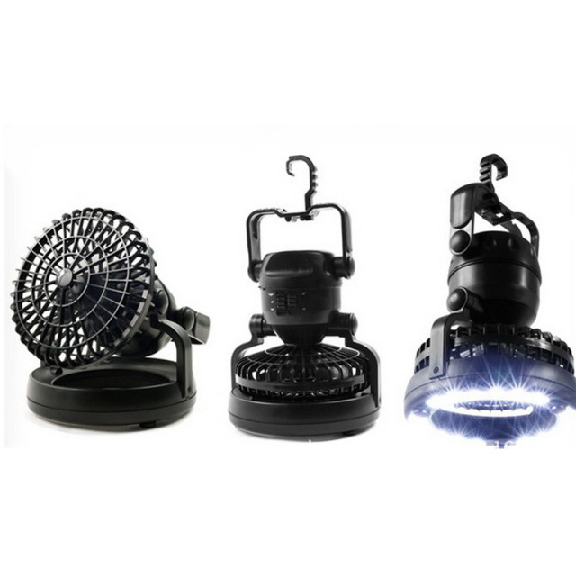 Portable Outdoor Tent Light Fan LED C&ing Lantern 2 in 1 C&ing Fan Light Flashlight Outdoor  sc 1 st  AliExpress.com : tent fan light - memphite.com