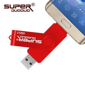 Image 5 - محرك أقراص فلاش usb عالي السرعة cle USB 3.0 OTG 64GB USB ذاكرة تخزين خارجية 128GB 256GB ذاكرة تخزين خارجية 32GB 16GB usb عصا القلم