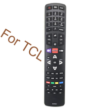 New Original Remote Control RC3100L01 For TCL Smart LED LCD 3D TV Fernbedienung new original universal for tcl rc3100l09 smart led lcd tv remote control smartapp controller fernbedienung