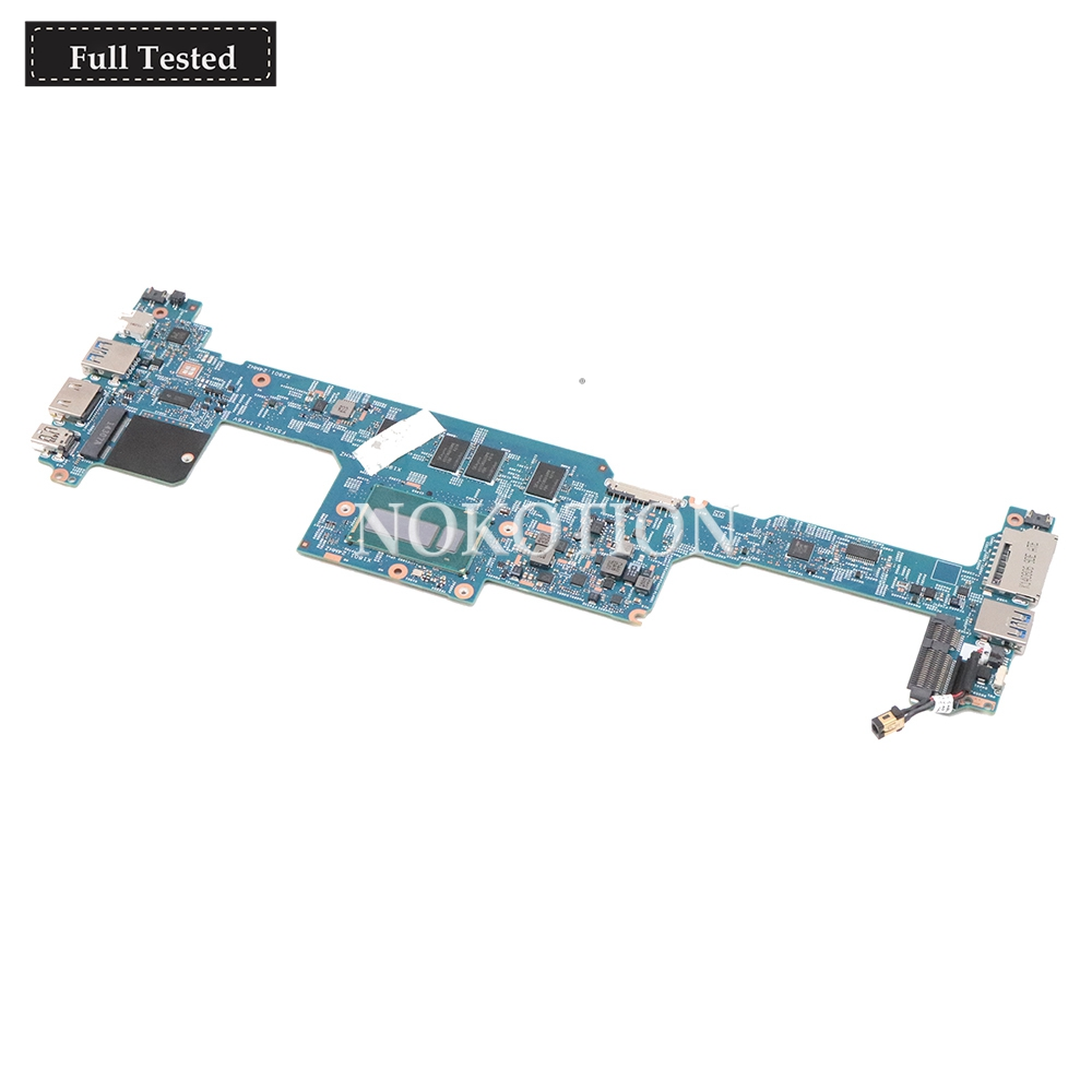 NOKOTION NBMBK11002 NB MBK11 002 Main board For font b Acer b font Aspire S7 392