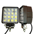 2 шт. 4 Дюймов 48 Вт LED Work Light для Показателей Мотоцикл Вождения Offroad Лодка Автомобилей Тягач 4x4 SUV ATV Наводнение 12 В 24 В