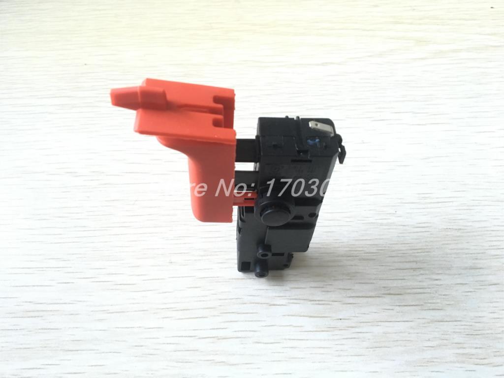 Outillage de jardin motorisé Outil 2Pcs Electric Power Inner Position Commutateur pour Bosch 11218 Marteau Tondeuses et outillage de jardin motorisé