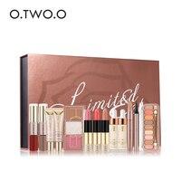 O.TWO.O 13 Pcs/Set Makeup Set with Box Makeup Kit Women Cosmetics Set Makeup Tool Kit Beauty Make Up Maquiagem Profissional