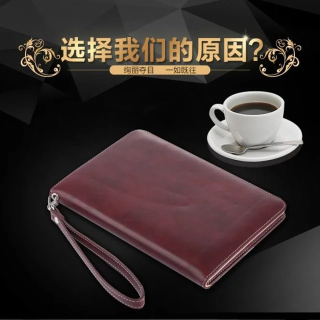 For ipad pro 9.7 case Hand Strap Luxury Leather case for apple ipad Pro 9.7(2016)  Stand cover With Magnetic Auto Wake Up Sleep