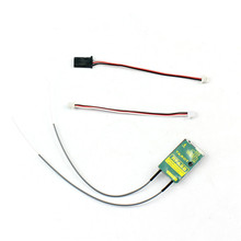 Tarot RFASB compatible 2 4GHz Receiver TL150F2 compatible with FUTABA FASST SBUS FPV Racing Receiver