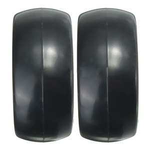 OD 40 ملليمتر 2 مجموعات من الأمتعة حقيبة استبدال عجلات المحاور ديلوكس إصلاح أداة