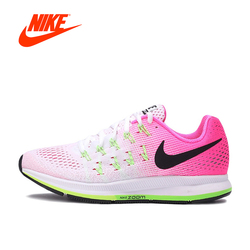 Original NIKE Breathable AIR ZOOM PEGASUS Women's Running Shoes Sneakers Sports Female Outdoor Comfortable Brand Design