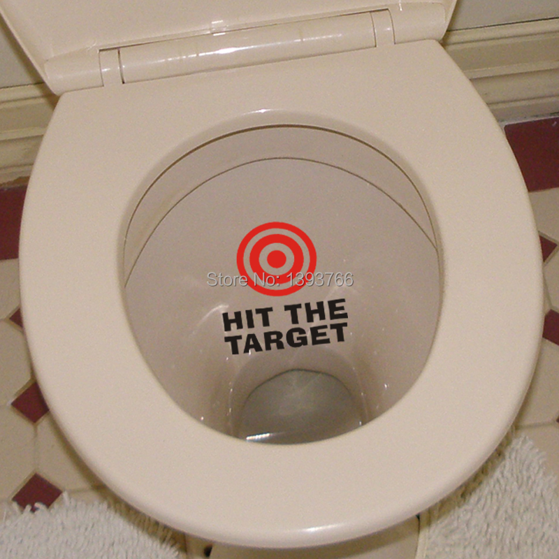 Bathroom Sign Si No sticker target bathroom reviews - online shopping sticker target