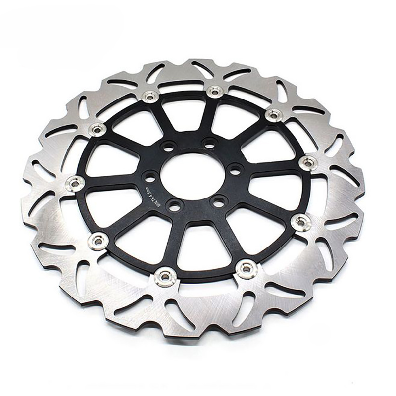 320mm Motorcycle Floating Front Brake Disc Disks Rotor For KTM Duke 125 200 390 DUKE 2012 2013 2014 2015 2016 Motorcycle Parts valdera portable folding baby crib multifunctional bed bb bed newborn game nets