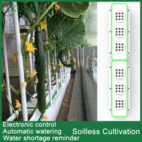 Balcony Flowerpot Grow Machine Equipment Indoor Hydroponic Vegetable Garden Organic Vegetable Soilless Cultivation Planting Box