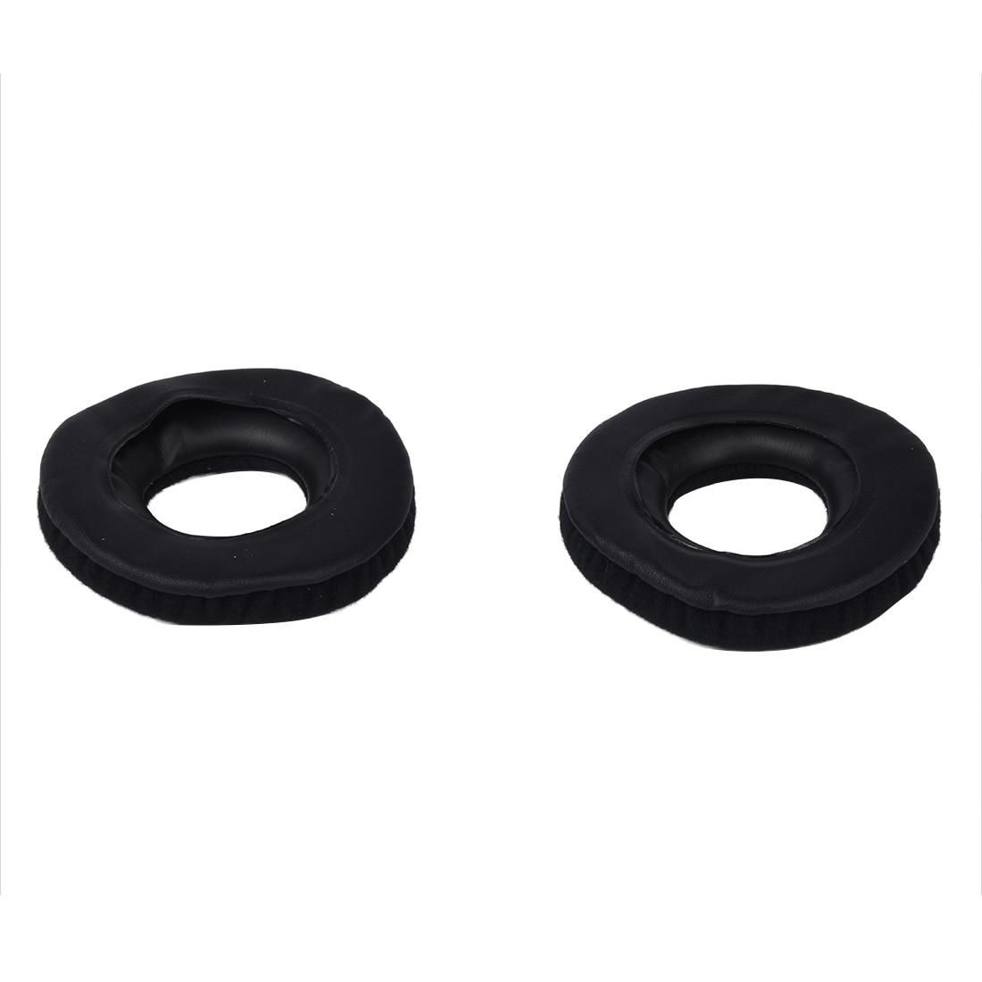 1 Pair of Black Headphones Headset replacements for Beyerdynamic DT770 DT551 DT880 DT990 DT531 DT801 DT440 DT660