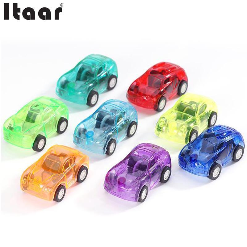 fashion pullback cars fun mini pull back car children pullback vehicle colorfu grow toy unisex cute grow