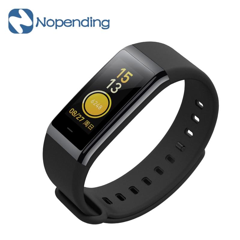 Original Huami MI Amazfit Midong Cor Smart Band Wristband Smart Bracelet Bluetooth Swimming Wristbands for Xiaomi MI5 MI English