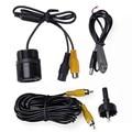 170 Viewing Angle Waterproof Reversing Backup Camera IR 9 LED Night Vision Car Rear View Camera Parking Assistance System