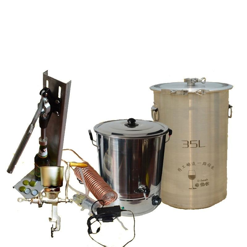Sör hordó kézműves sörfőzdék sör szilikon lezáró légzsilip - Konyha, étkező és bár - Fénykép 1