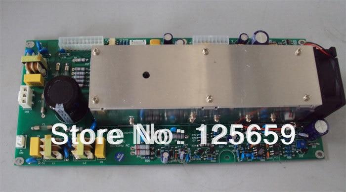 Printer parts Original Parts Mimaki JV33/TS3/CJV30 Power PCB Board power board second hand for original mimaki jv4 printer part