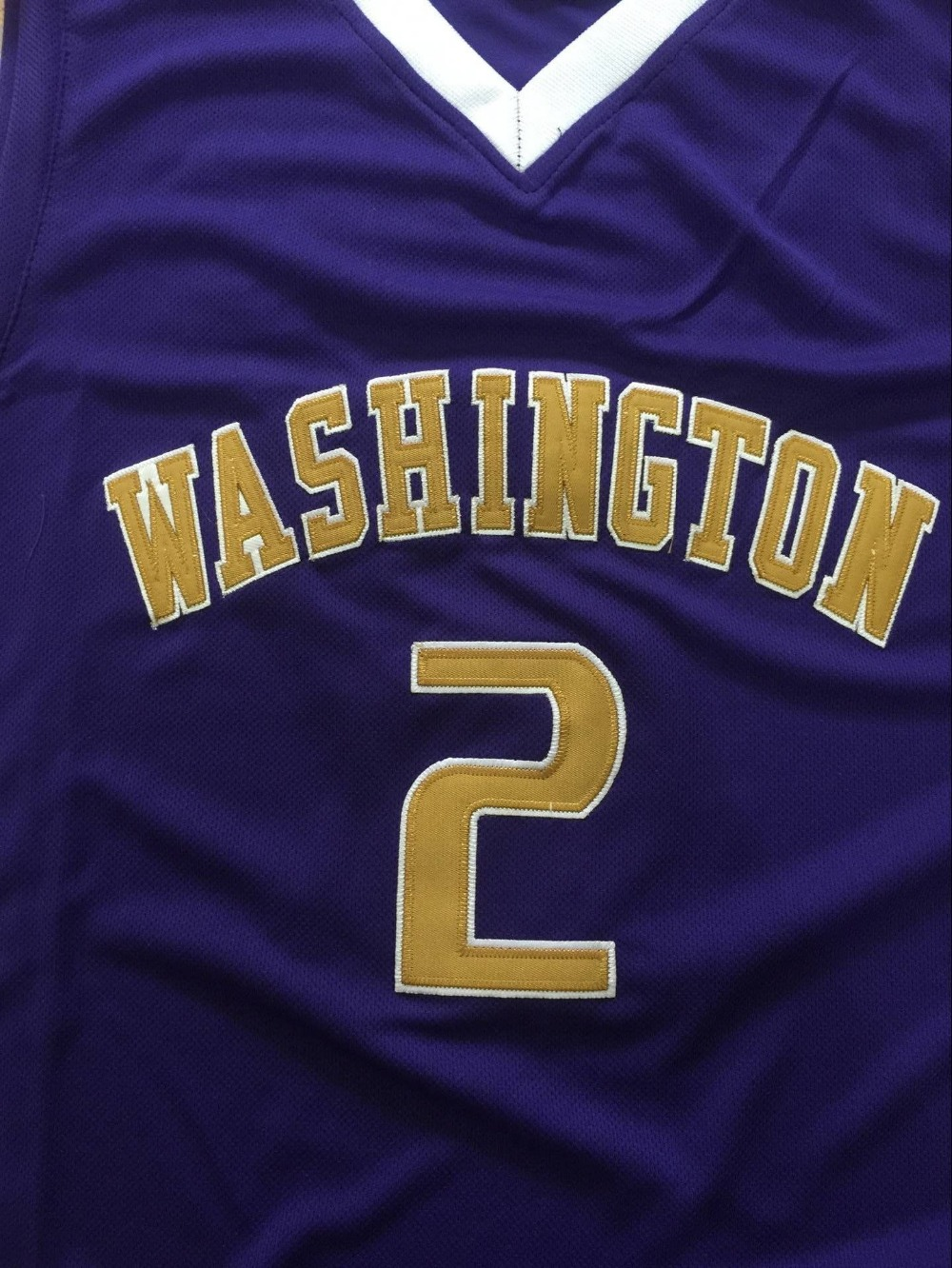 competitive price 4cefd b50d1 reduced isaiah thomas college jersey 4670f d6a5f