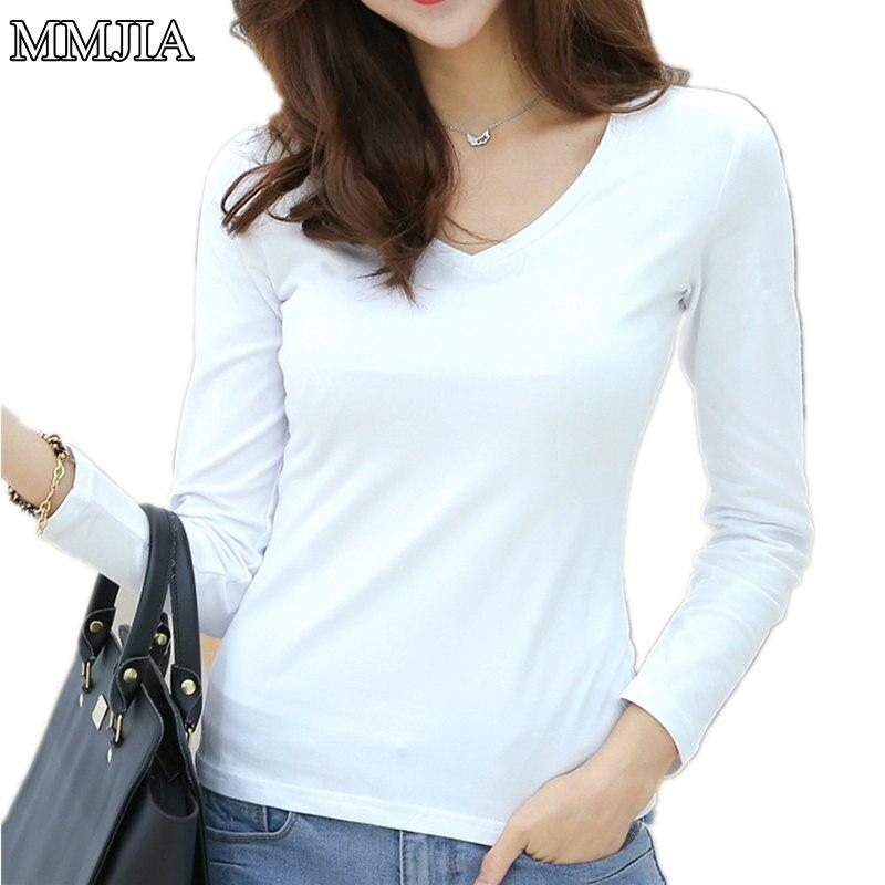 Жіночі блузки з довгим рукавом Плюс - Жіночий одяг