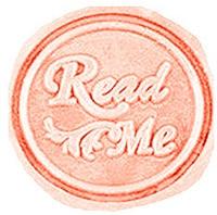 Vintage Read Me Fancy Script Custom Picture Logo Wedding Invitation Wax Seal Sealing Stamp Sticks Spoon
