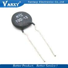 10 шт. NTC Термистор резистор NTC 10D-13 Термальность резистор