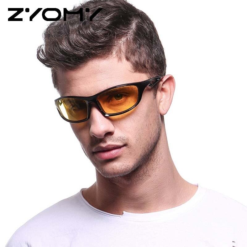 Q Fashion Photochromic Polarized Fishing Glasses Goggle Gafas Driving Glasses Sport Outdoor Sunglasses Oculos De Sol UV400 очки|Men