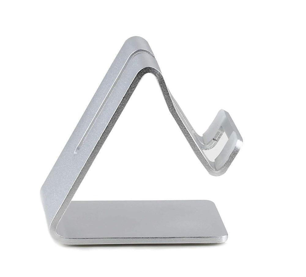 Portefeuille Aluminum Metal Phone Stand for Desk iPhone X 7 8 Plus 6S iPad Pro Xiaomi Mi Pad 4 Samsung Tablet Holder Accessories (7)