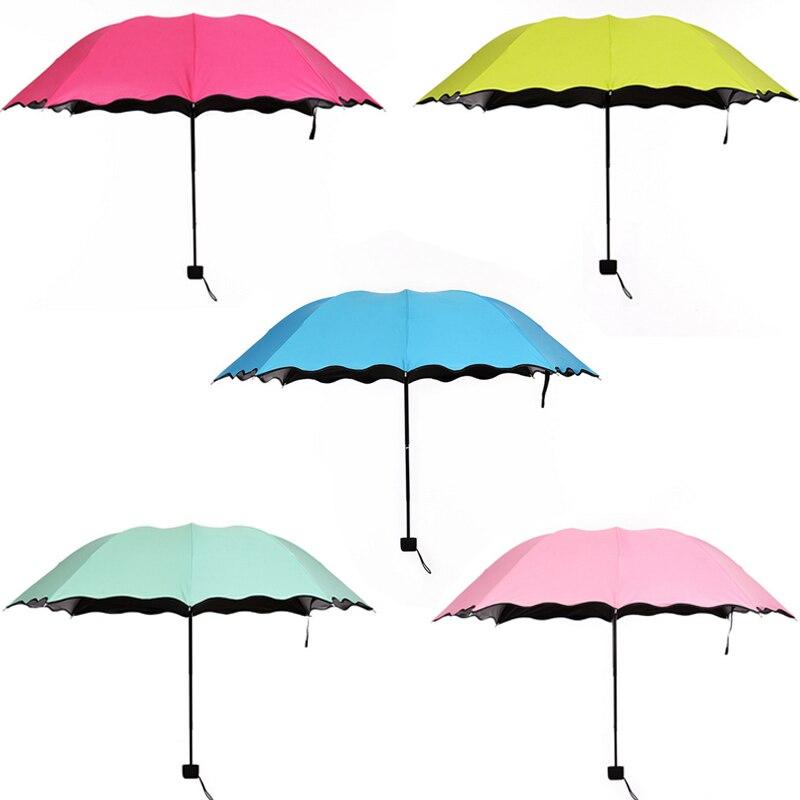 Aliexpress.com : Buy Hot Automatic Folding Umbrella Windproof ...