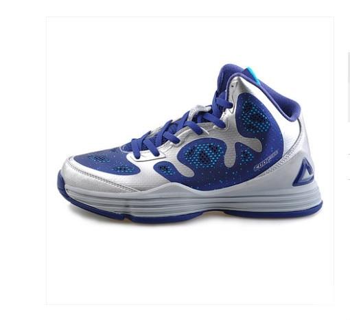 Пик 2017 Летний Новый профессиональный Баскетбольная обувь galaxy серии challenger Спортивная мужская обувь E42281A