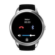 Nueva X200 Bluetooth Smartwatch ROM8GB + Tarjeta de la Ayuda SIM RAM512MB Con Tiempo de Seguimiento GPS PARA Android 5.1
