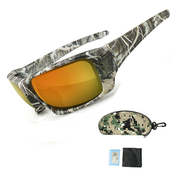 PROFESSIONAL POLARIZED FISHING GLASSES  8