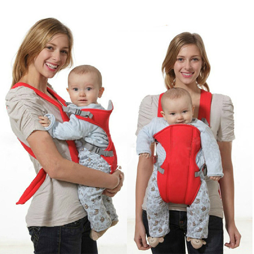 2017 baby Selling classic popular baby carrier top toddler wrap rider canvas baby backpack baby sling