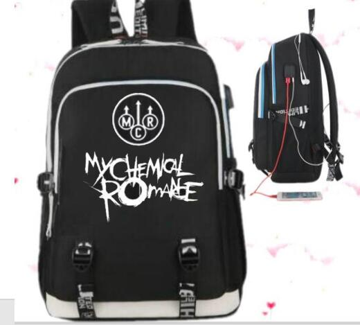 Christmas gift ideas for friends teenagers by my chemical romance