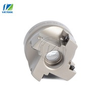 Free Shiping BAP400R 50 22 4T Milling Tool For Milling Insert APMT1604 Face Mill Shoulder Cutter