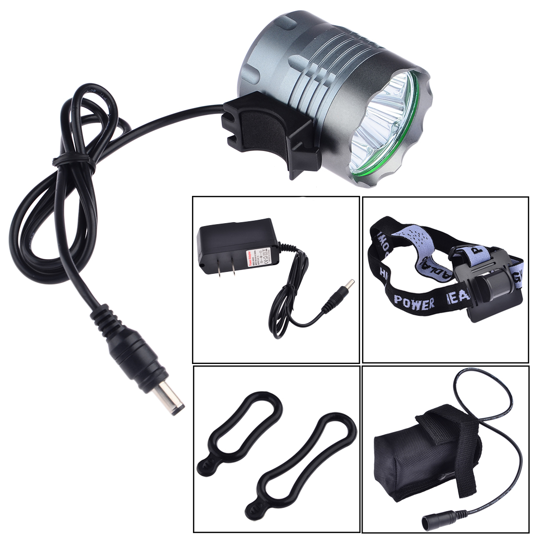 4800 Lumen Waterproof 4x Cree XML T6 LED Bicycle Light Bike Light Lamp +Battery Pack+Charger 3 Switch Modes sitemap 4 xml