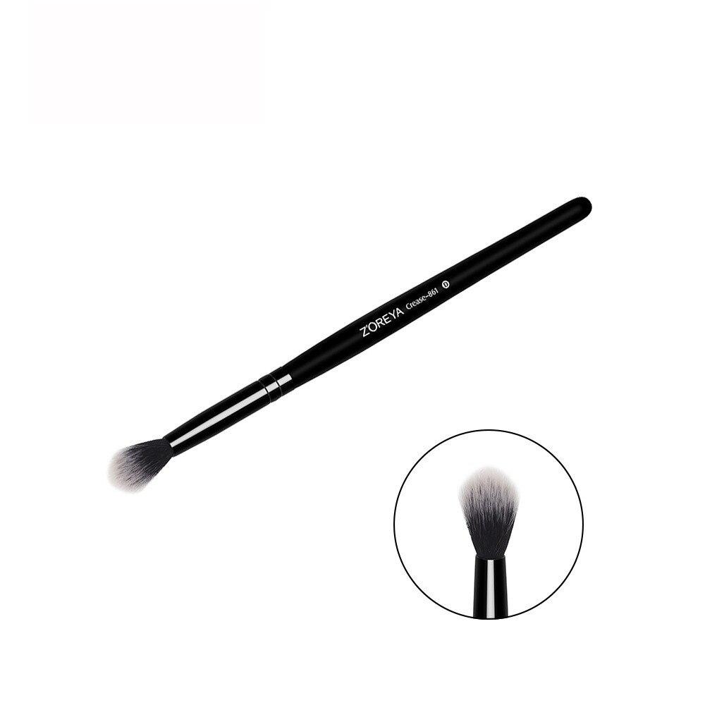 New Makeup Brush Eye Shadow Brush Eyeshadow Smudge Tool Nylon Hair Soft Comfortable Makeup Tool Kuas eye shadow