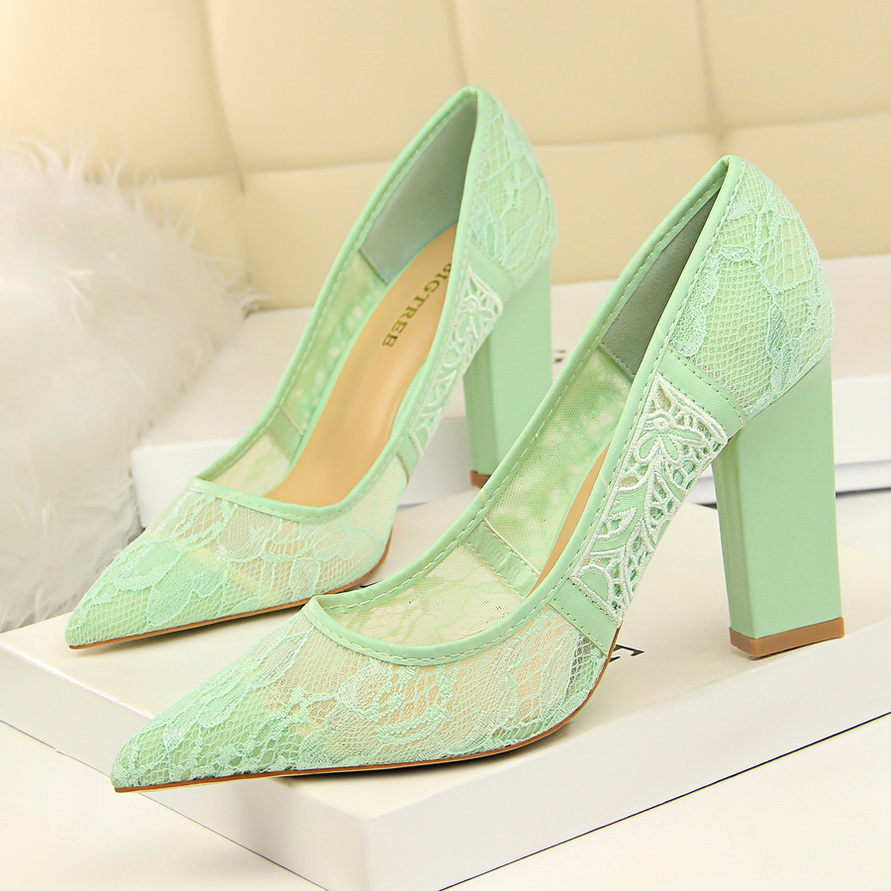 New women sexy party pumps high heel wedding pointed toe shoes lace thin heels shallow black red pink summer lady female shoes annymoli women pumps high heels glitter wedding shoes sexy pointed toe thin heel bridal shoes spring party female pumps red gold