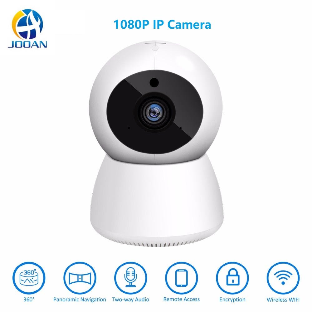 1080P Wifi Camera Home Security IP Camera Mini Network HD Video Surveillance IR Cut Night Vision Smart CCTV Camera Two Way Audio цена