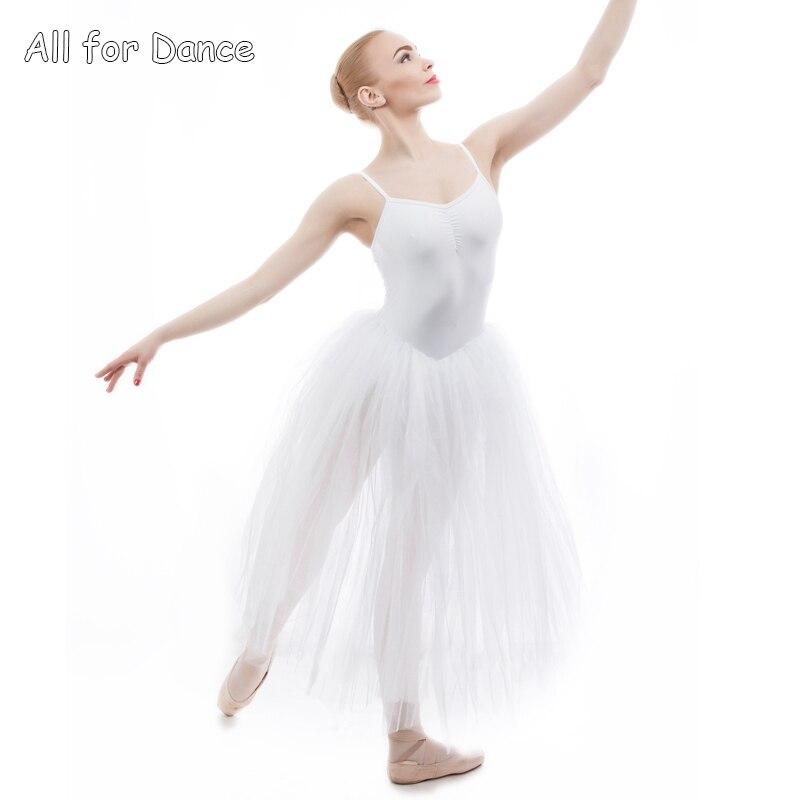 white-spandex-long-romantic-font-b-ballet-b-font-tutu-women-stage-performance-font-b-ballet-b-font-costume-tutu