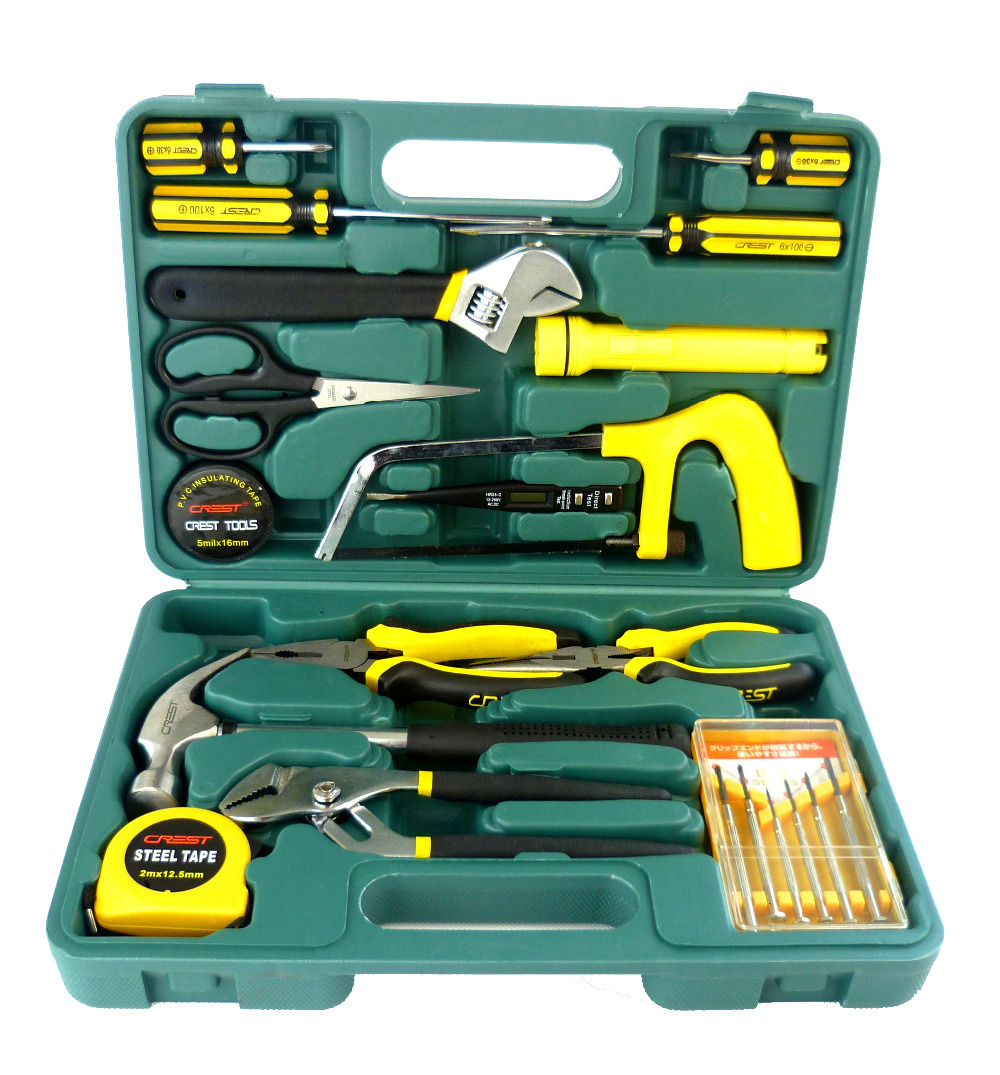 ФОТО G  T Hot 2015 22 pcs mechanic tools box professional repair tools Auto rerpoair tool set Hand tools combination NO 011022 R