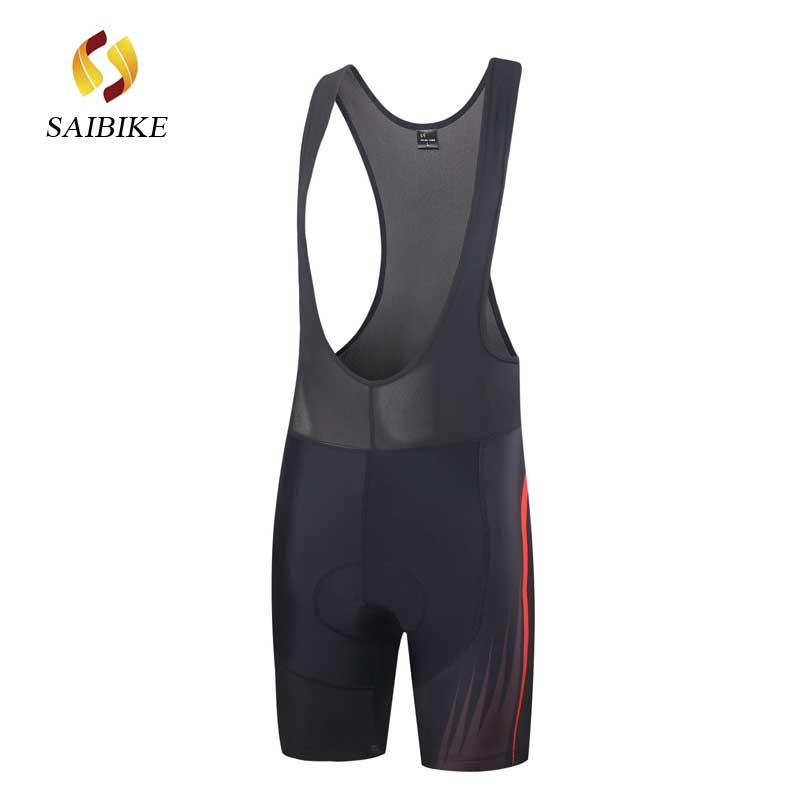Pro Team Mens Cycling Bib Shorts Pants Bicycle Bike Vest Shorts Clothes Cycle Wear Clothing 3D Cushion Pad Braces Tights XS-5XL