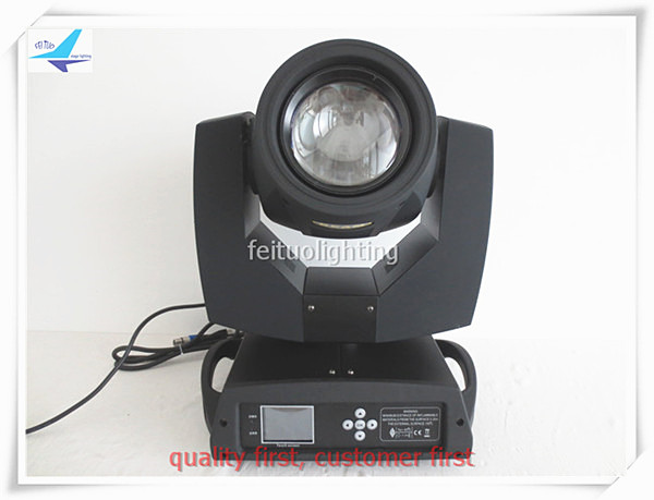 free shipping O-4pcs DJ 230w moving head light dmx beam 7r sharpy lyre wash stage equipment lumiere gobos pattery dj lighting fossil fs4745