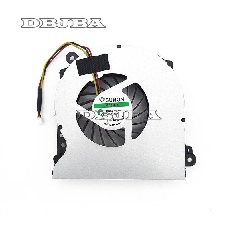 Laptop CPU Cooler Fan For ASUS R700V K75 K75A K75D K75DE K75V K75VD k75VJ K75VM SUNON MF75120V1-C140-G99 KSB06105HA fan