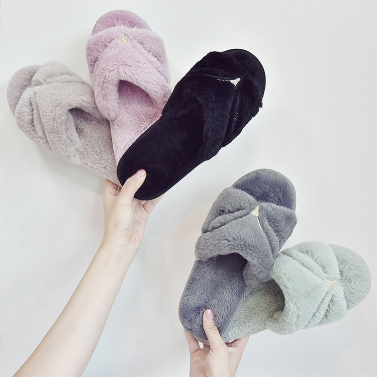 9263P indoor cotton shoes qiu dong female outside wear wool cloth with soft nap is pure color flat comfortable plush shoes9263P indoor cotton shoes qiu dong female outside wear wool cloth with soft nap is pure color flat comfortable plush shoes