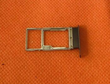 Original Sim Card Holder Tray Card Slot for Ulefone Power 5 MTK6763 Octa Core 6.0