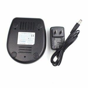 Image 2 - Desktop AC Battery Charger 100V 240V for Wouxun R KG UV6D KG UVD1P